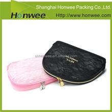 free samples fashion cheap small cosmetic bag mirror