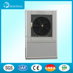 mini 6hp industrial air cooled liquid chiller for die casting