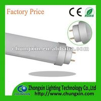 2ft/4ft/5ft tubos fluorescentes led precios with CE RoHs PSE certificate for office lighting and commercial lighting