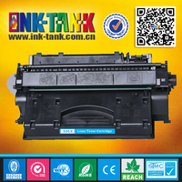 Compatible for hp 05X ( CE205X ) china premium toner cartridge