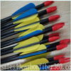 cheapest specialized fiberglass Arrows for shooting and practice