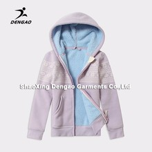 OEM custom made design high quality cheap women coat