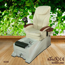 portable beauty salon furniture used / electric massage chair KZM-S150