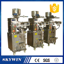 Low Price Commercial Sachet Coffee Powder Sugar Powder Filling And Packing Manufacturing Machine