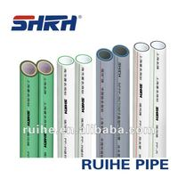 small diameter water supply ppr pipe od32mm