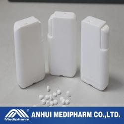 For 200pieces stevia tablets,Tablet dispenser.Specification: for 100pcs/200pcs/500pcs
