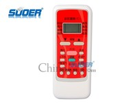 Suoer High Quality Universal Remote Control Remote Control for Air Conditioner