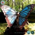 insectos simulación gigante