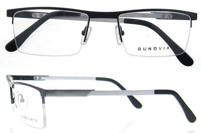 Glasses Frame Manufacturers China : fashion new trend glasses frames 2015 men metal cheap ...