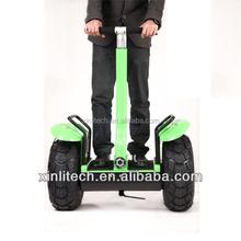 Adorável Seatless auto balanceamento Chariot Scooter motorizada para meninas