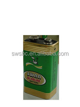 Alkaline Battery 9V/6LR61 (Swan brand or OEM)