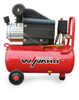 WEIHAO(china) manufacture air compressors AC power/small air compressors with good quality and reasonable price for sale