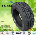 Fabricante de china buena calidad radial neumáticos de coche barato