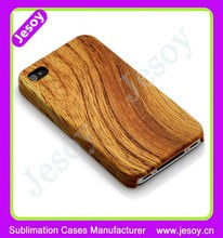 JESOY China Wholesale Cell Phone Case Wood 2015, Design Phone Case Wood For iphone