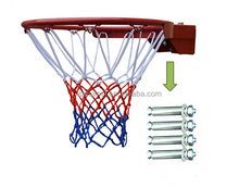 customized portable basketball stand