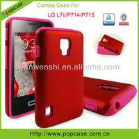 for lg optimus l7 ii dual p715 back cover