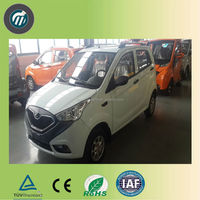 four seaters eec electric vehicle l7e