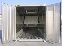 20ft reefer container price new reefer container