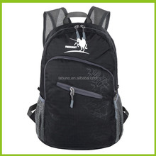 outdoor backpack with laptop pockets