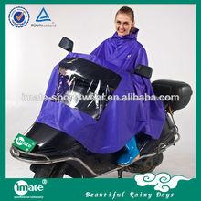 mejor motocicleta de venta poncho de lluvia