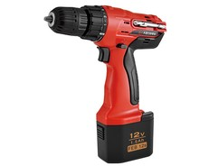 12v NI-CD High-torque cordless drill