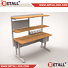 ESD woodworking bench for sale