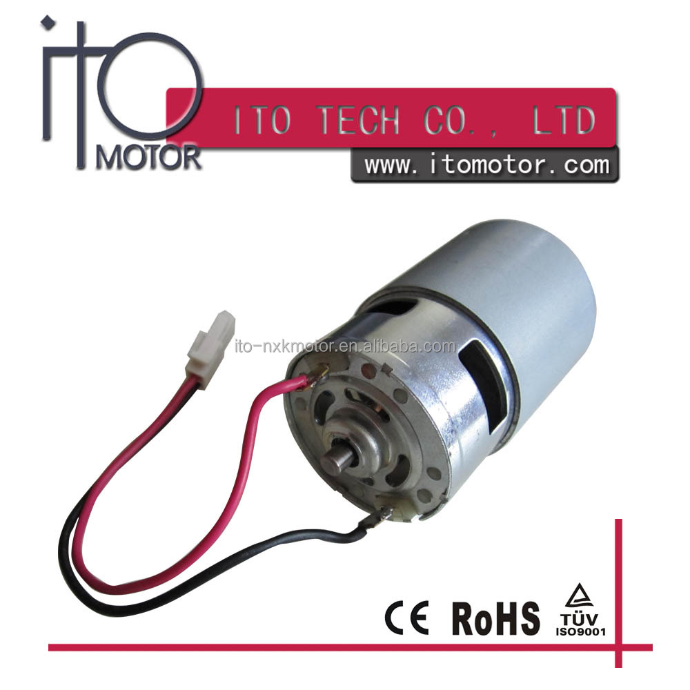 12v 3100rpm 42mm Rs 775 Electric Micro Water Pump Dc Motor