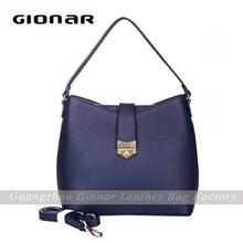 wholesale top quality genuine leather handbag purses and handbags