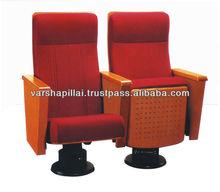 Hall Seating Auditorium Chair/ Movie Auditorium Chairs