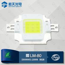 LM-80 Made in P.R.C Bridgelux Epistar Waterproof 30W CRI80 9000-15000K 2700-3000LM COB LED Module