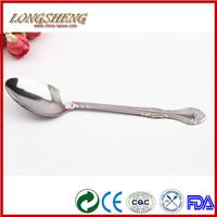 Jieyang High Quality Stainless Steel Cutlery SR-8966 Flatware Set
