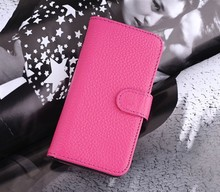 New Arrival Custom Flip PU Leather Case For iphone 5 6 6 plus Wallet Folio Leather Case For iphone 5
