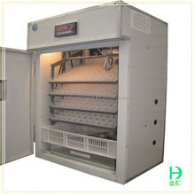 99% hatch rate Industrial Incubators For Chickens with competitive price