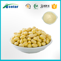 High quality and lowest price soybean p.e./soybean extract/soy isoflavones