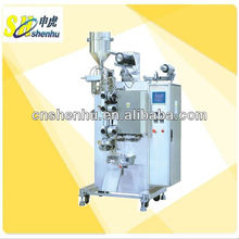 three side or four sides sealed liquid packaging machine