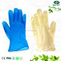 PVC Gloves/Vinyl Gloves/Powder or Powder free