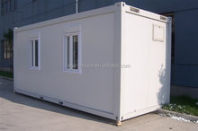 low price flat pack container house/ office/ classroom/ hotel