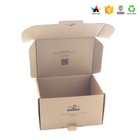 Alibaba Wholesale Custom Corrugated Cardboard Boxes