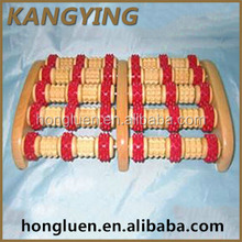 Wholesale OEM Supported Appropriate Prices Wood Roller Massager