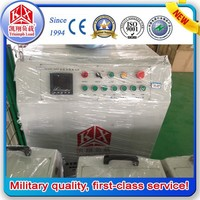 50KW 3 phase Portable AC Load Bank