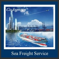 Lowest price sea/ocean cargo shipping from GUANGZHOU to SINGAPORE----Cass