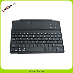 For ipad 2 / 3 / 4 tablets pc wireless BT keyboard 4.0 with stand support