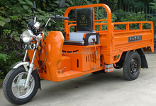 rickshaw for cargo/tricycle car