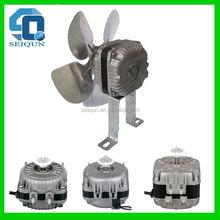 ac 220V/110V Shaded pole Fridge refrigerator fan motor