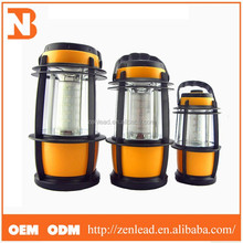 Powerful Different Size Camping Lanterns for Outdoor Use