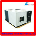 rooftop embalados unidade de condicionador de ar comercial