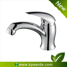 new product ABS plastic hot and cold water faucet