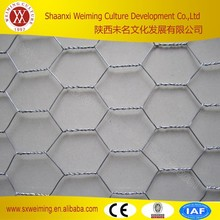 China Supplier PVC Coated Hexagonal Mesh for Chicken Used