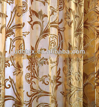 fashion synthetic suede for curtain