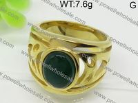 Fine hottest ring setting removable stone